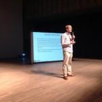 Presentaties Innovatiefestival