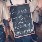 Innovatiepitches met de Sociale InnovatieFabriek